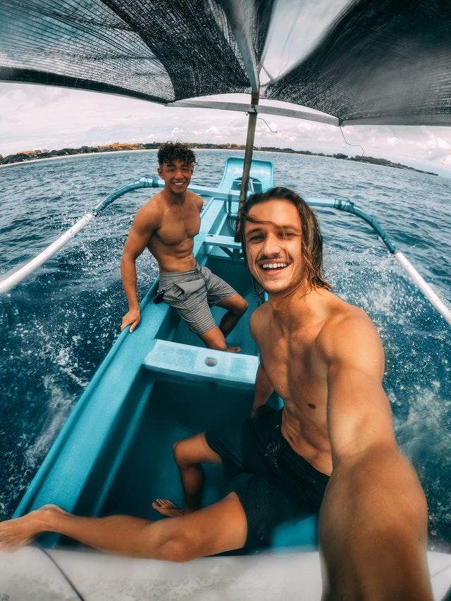 bateau sans permis : comment en louer un pour s'amuser